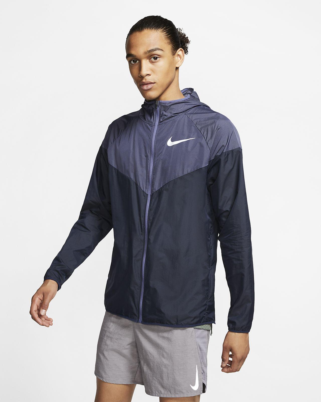 Nike Windrunner Jaqueta de running - Home