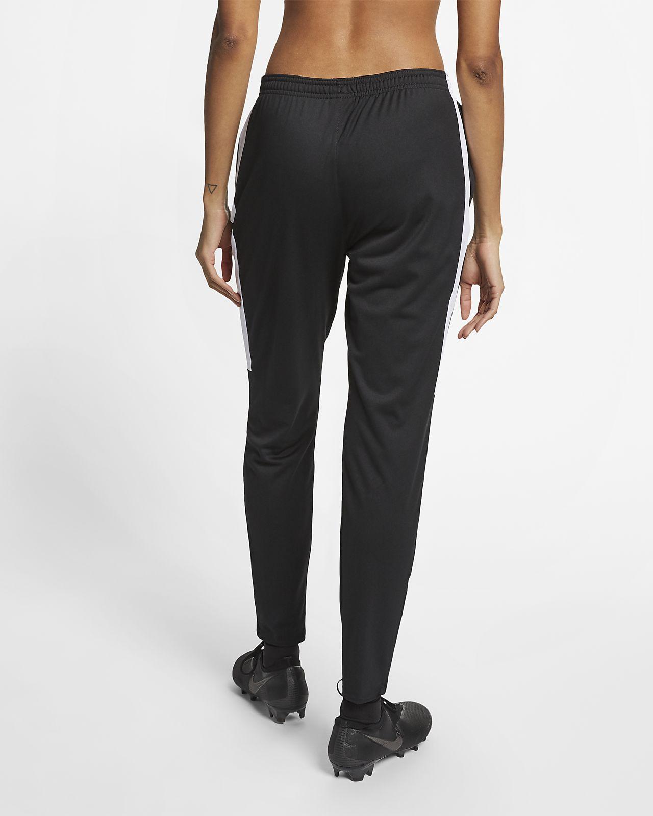 Nike Damen Academy Dri Fit Knit Fußball Hose, Damen