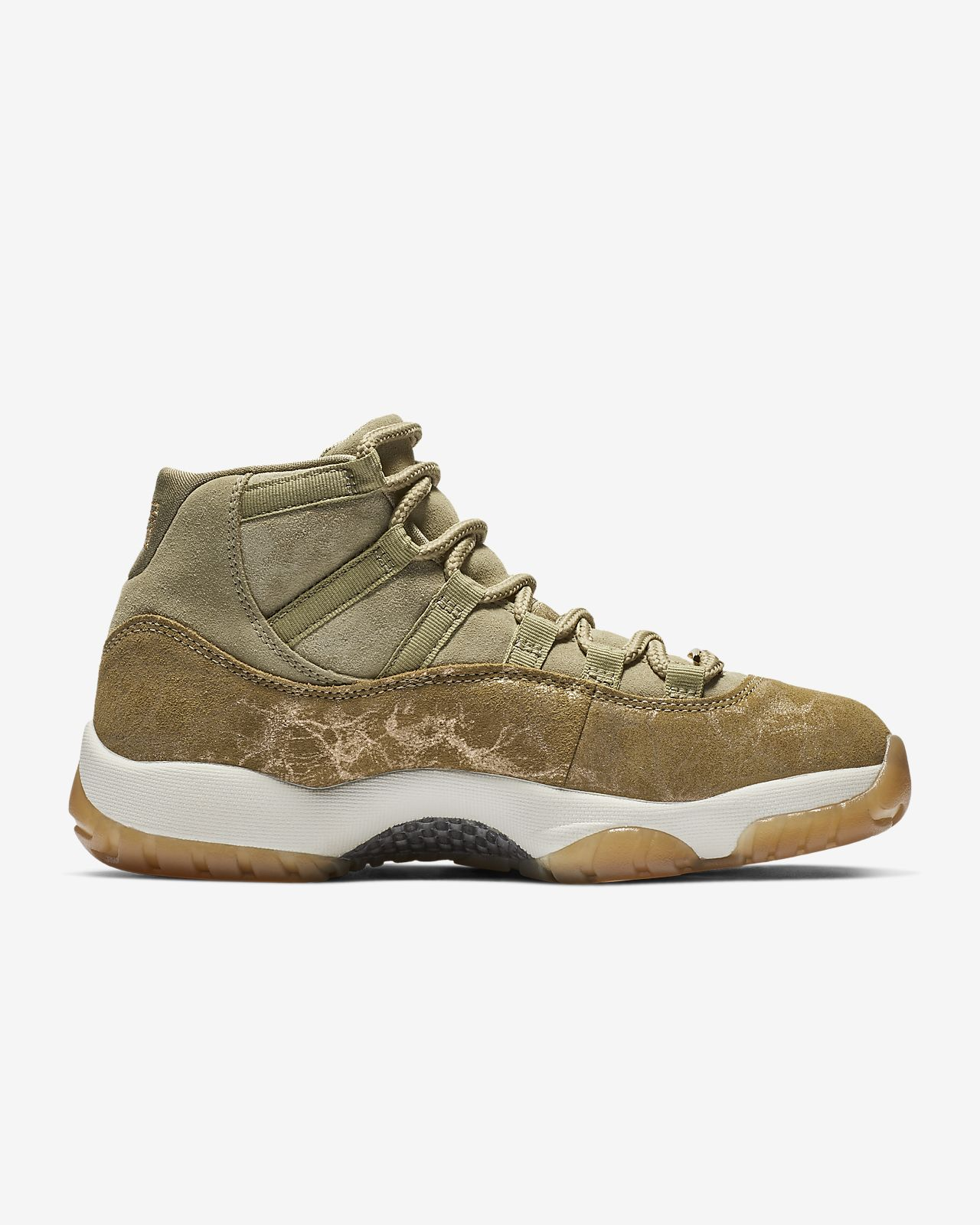 los angeles 868a5 9ebb4 Air Jordan 11 Retro Women's Shoe