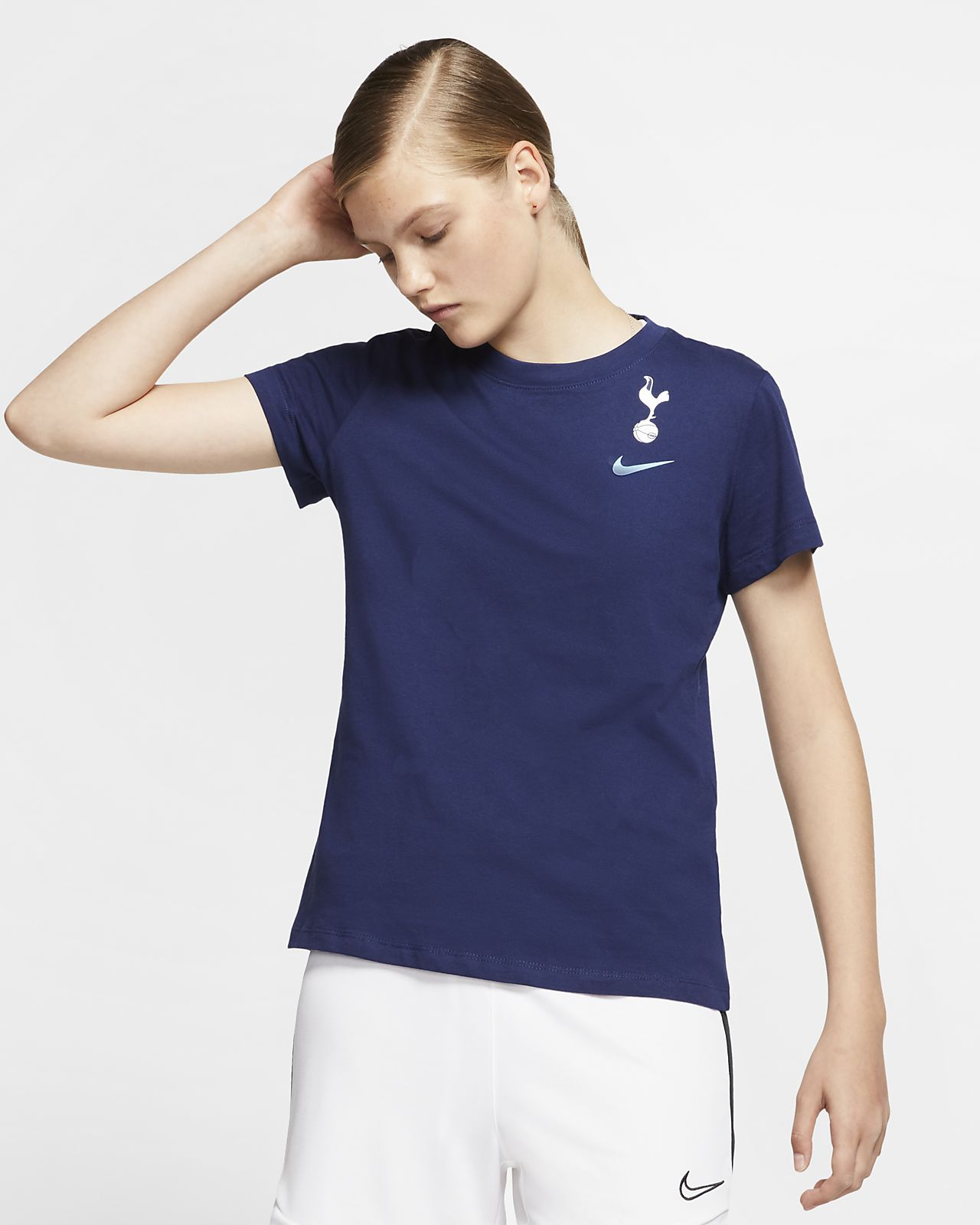 Женская футболка Tottenham Hotspur