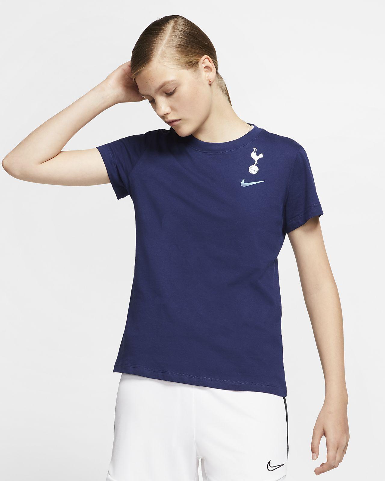 T-shirt Tottenham Hotspur para mulher