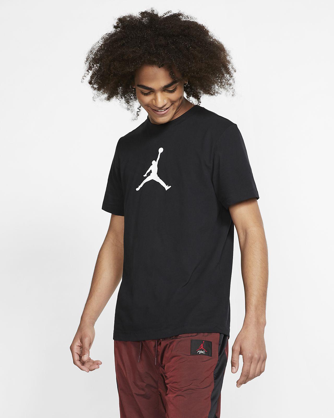 Tränings-T-shirt Jordan Iconic 23/7 för män