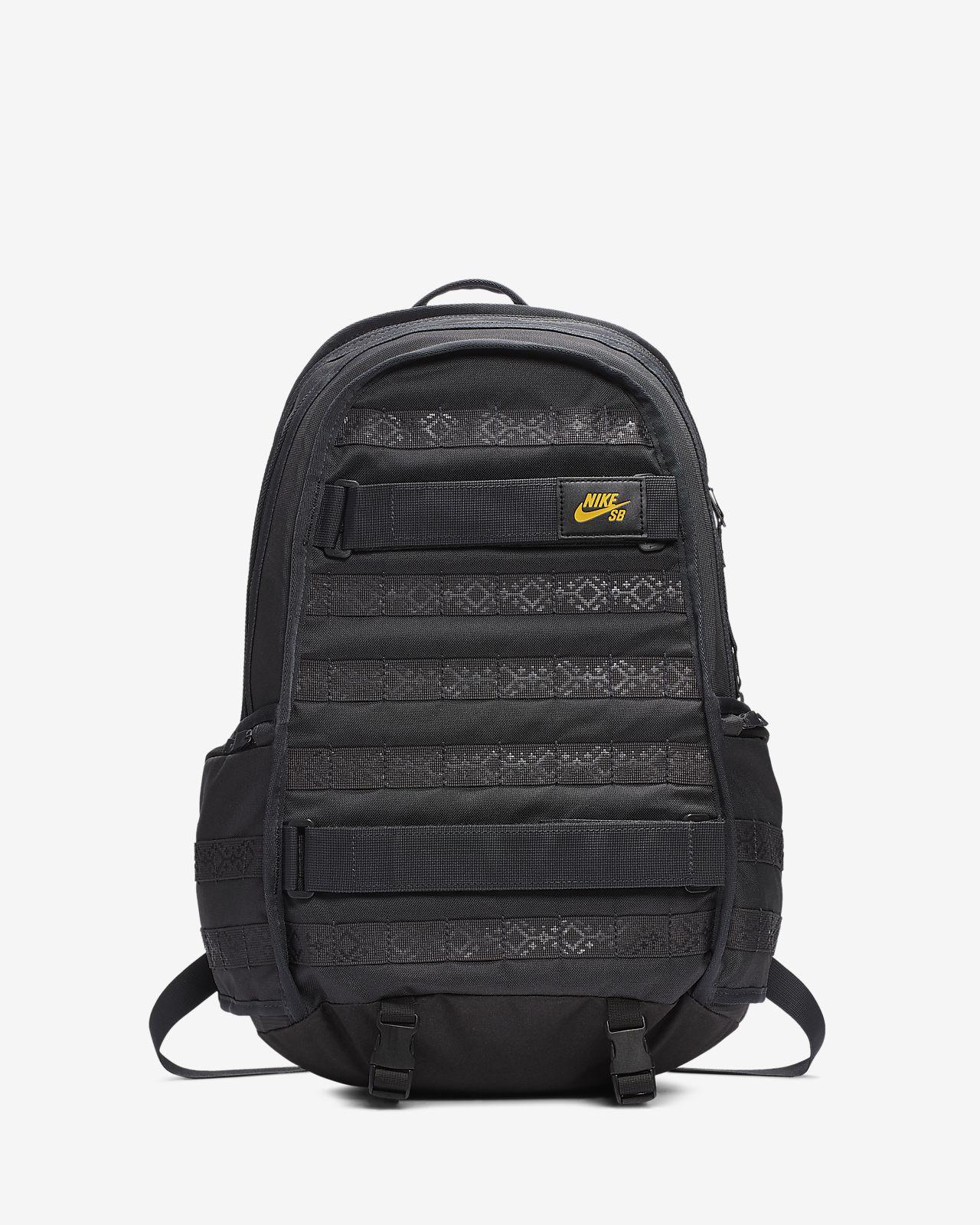 kupić kupować szczegóły Nike SB RPM Printed Skate Backpack