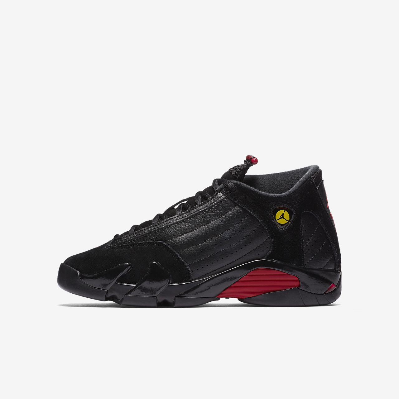 Air Jordan 14 Retro Older Kids' Shoe