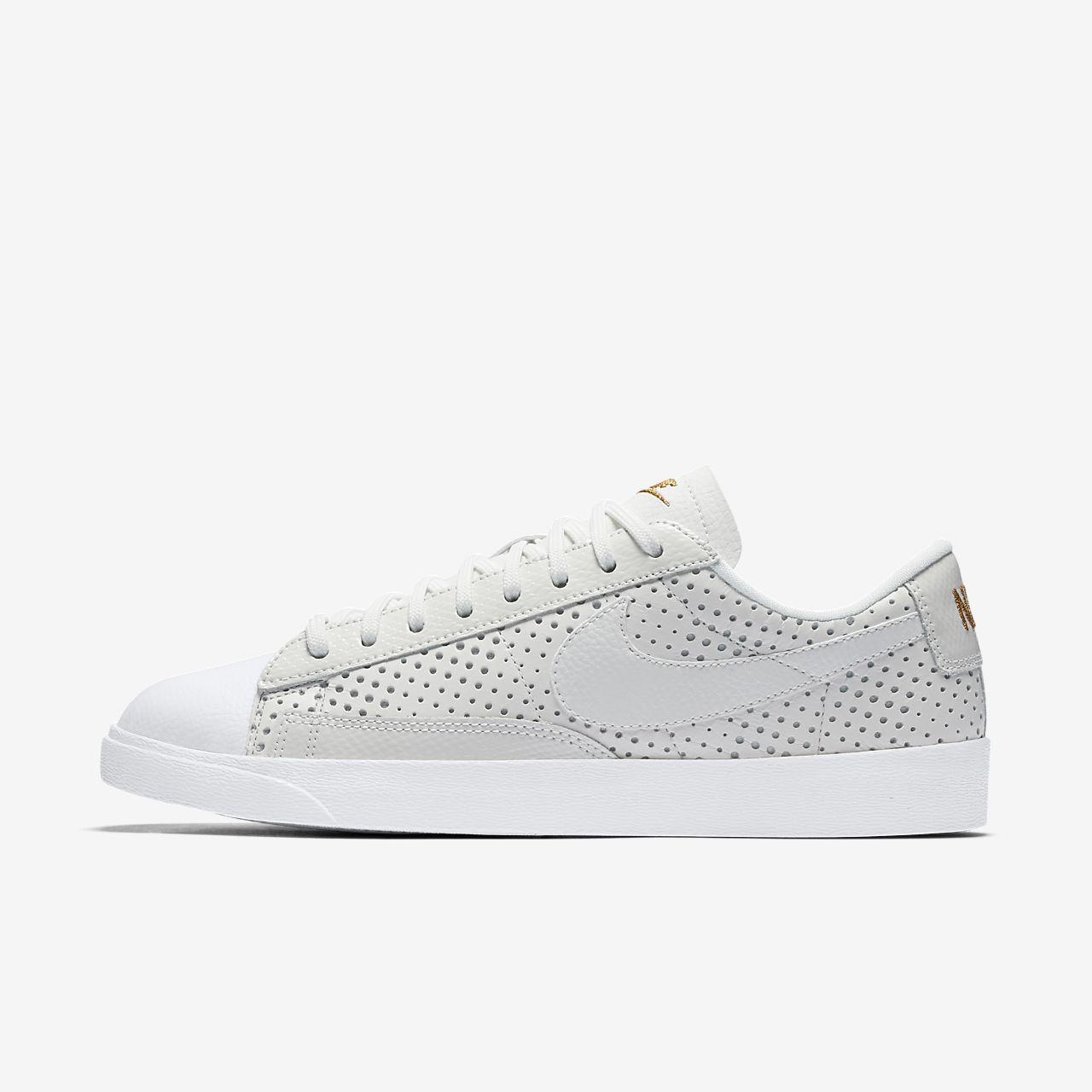 Nike Blazer Premium Bas Qs Chaussure Femme Vente en ligne vraiment pas cher vente Footaction Peu coûteux agréable nuyOzM74