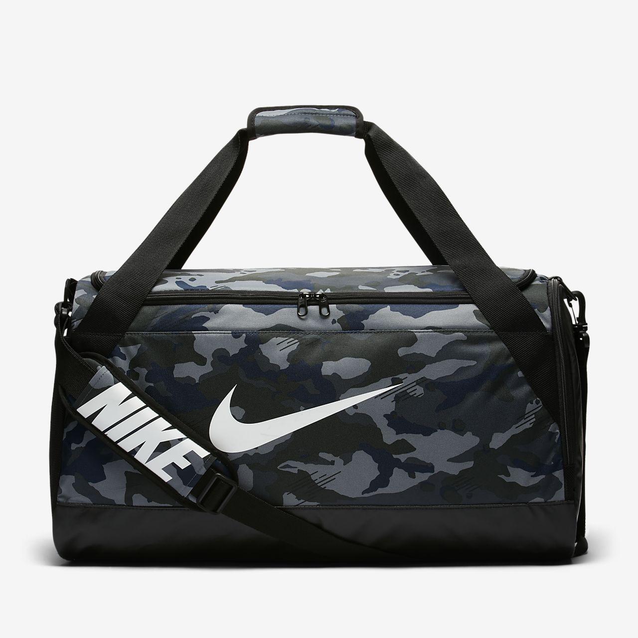 b0edc2cec7 Nike Brasilia (Medium) Training Duffel Bag. Nike.com BE