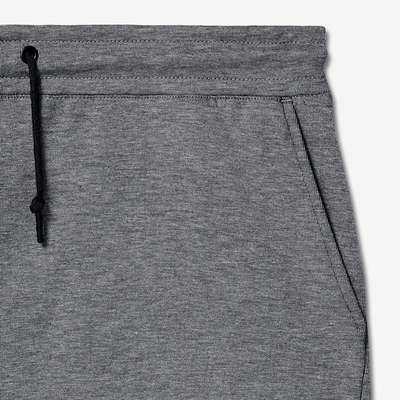 black nike shorts mens