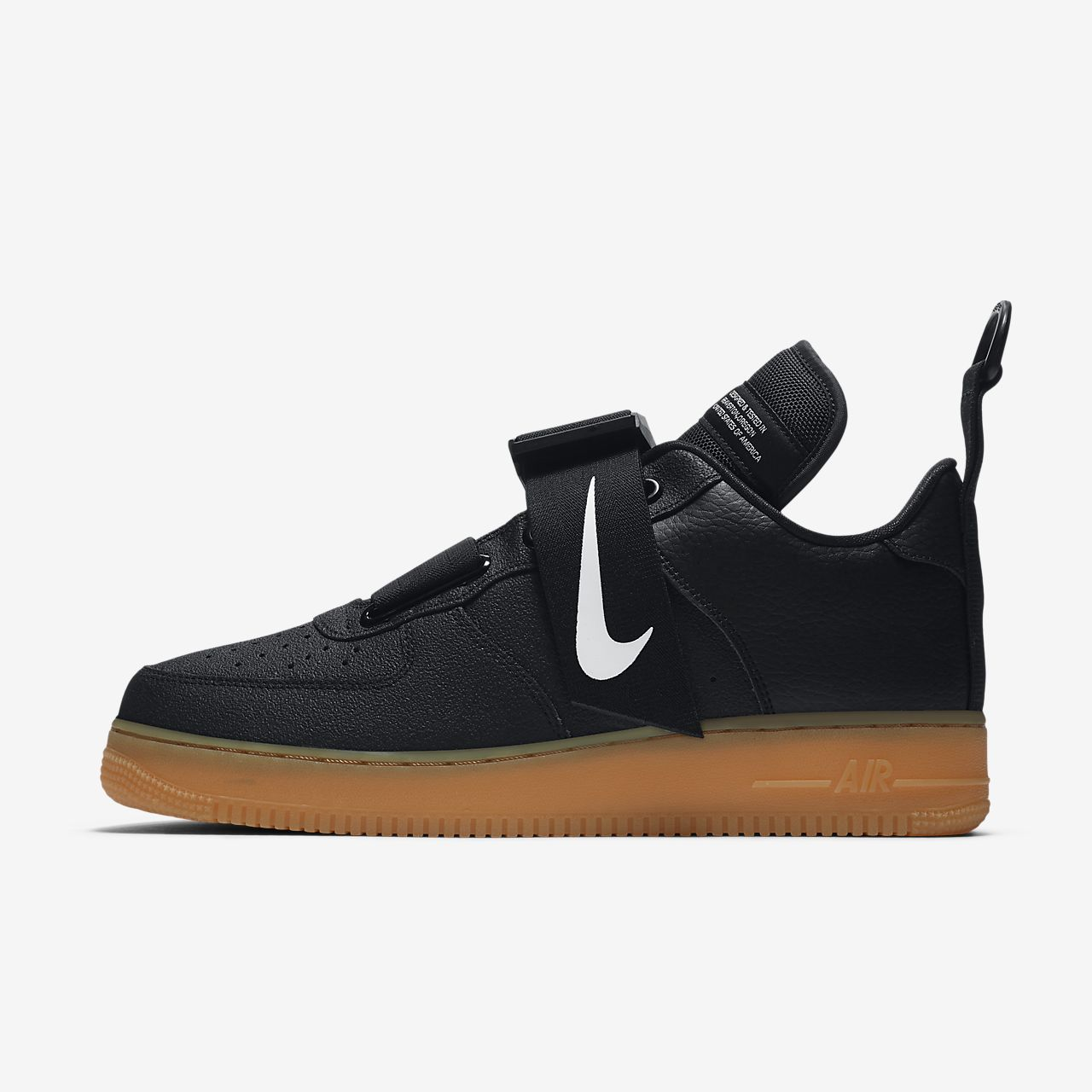 best authentic c116e effb3 ... Scarpa Nike Air Force 1 Utility - Uomo