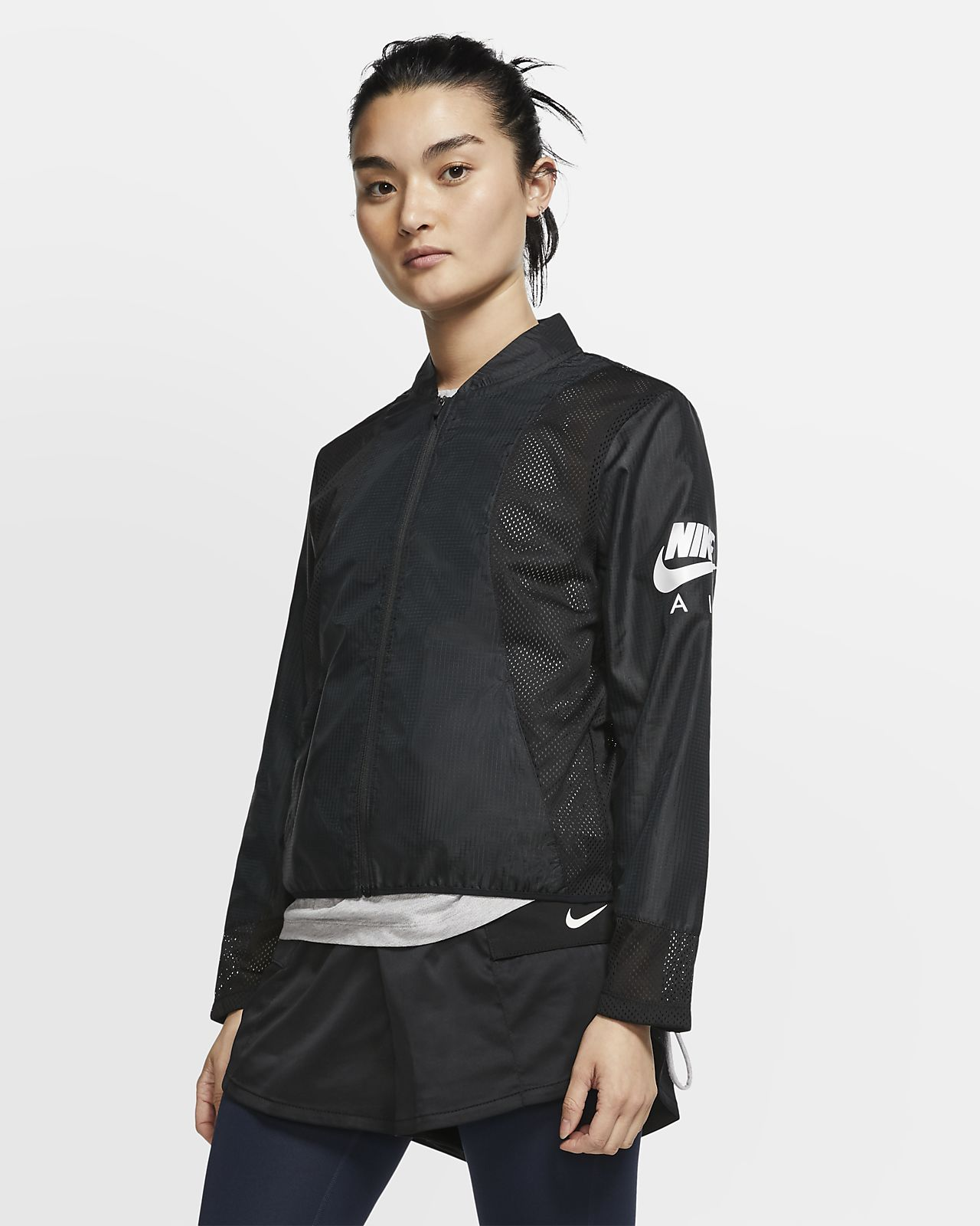 7ce6cb8f Low Resolution Nike løpejakke til dame Nike løpejakke til dame