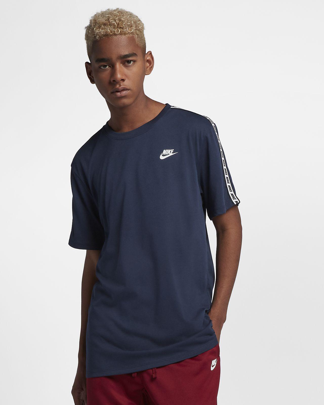 Nike Sportswear T-skjorte for herre