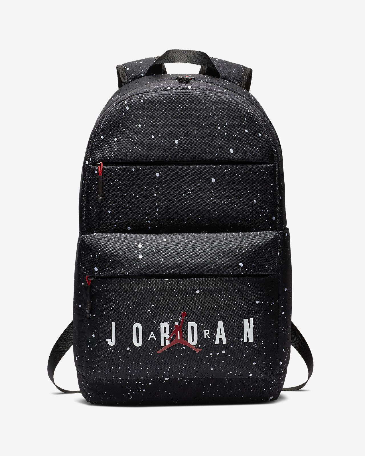 Air Jordan Splatter Backpack. Nike.com 263f8b895a571