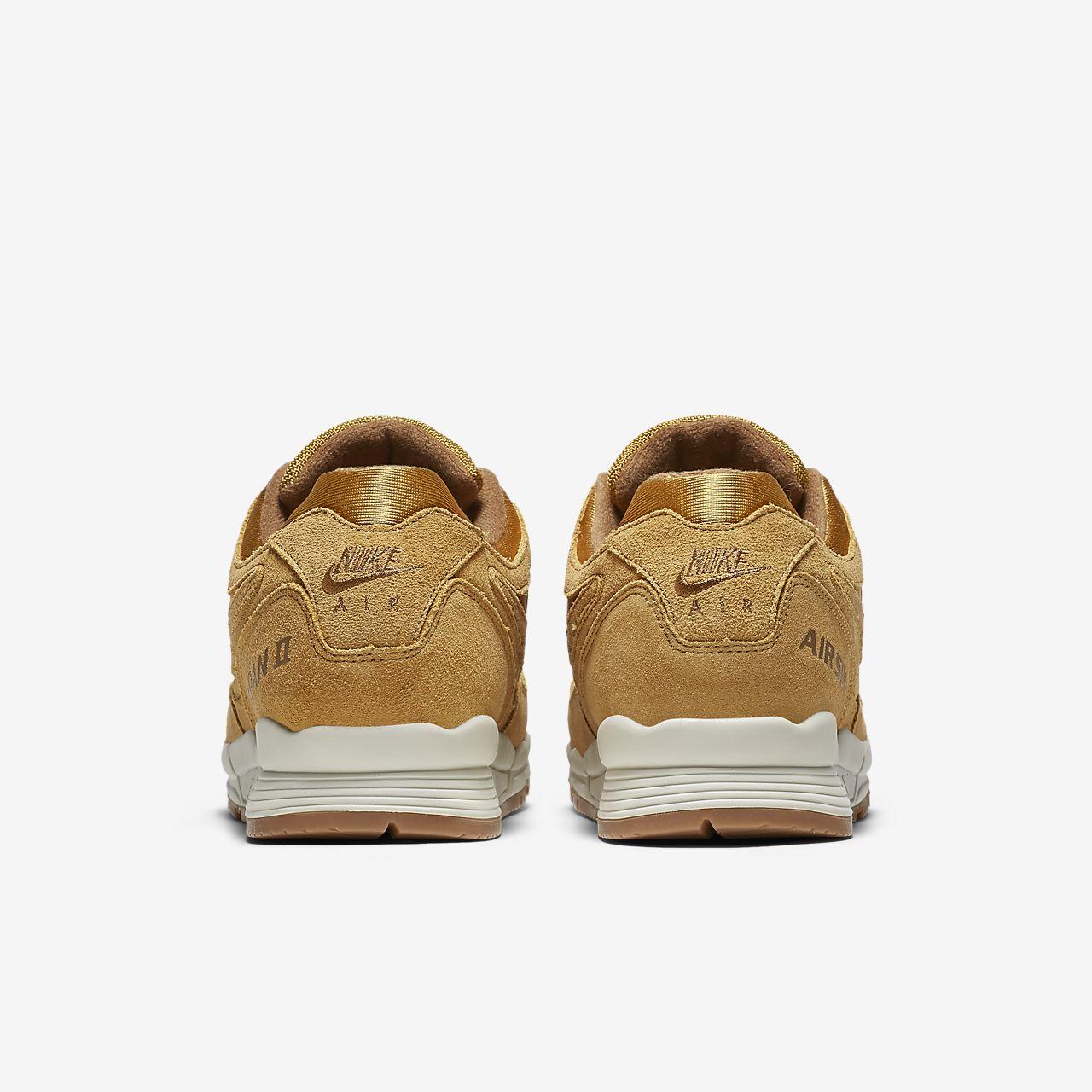 reputable site 0764a aae78 ... Nike Air Span II Premium Sko för män