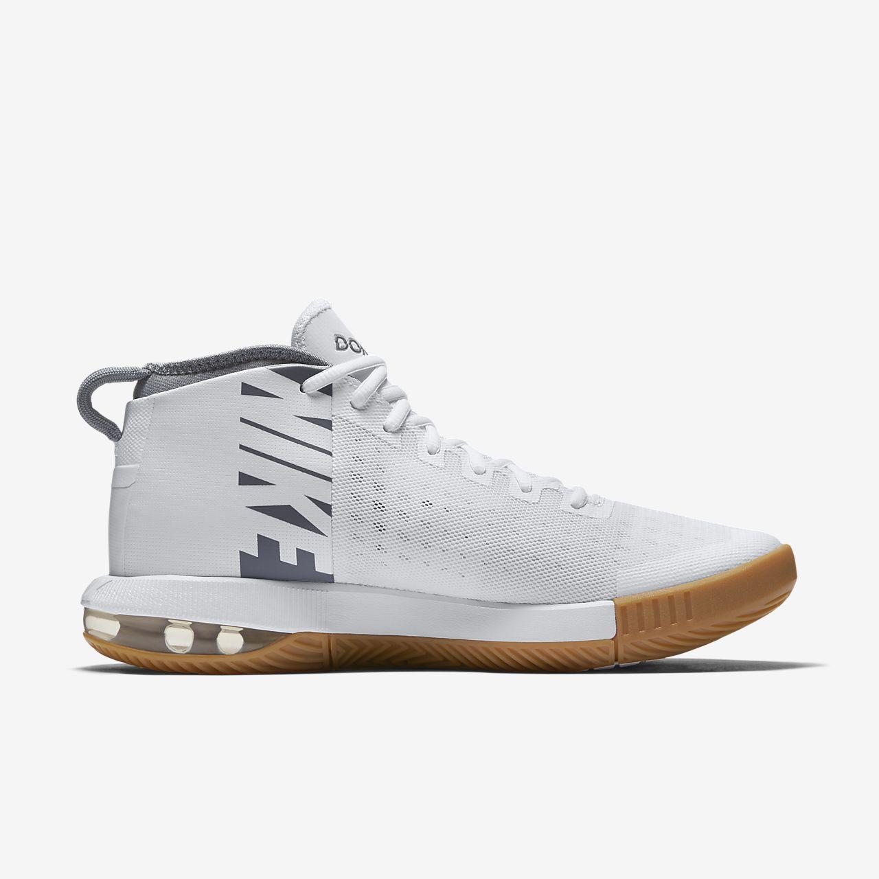 Nike Air Shoe Tread