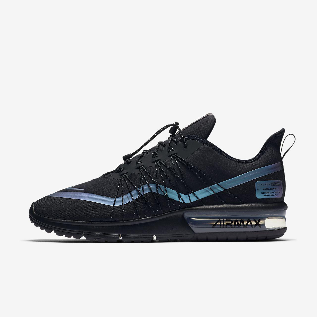 watch 40d61 d2c79 Nike Air Max Sequent 4 Shield