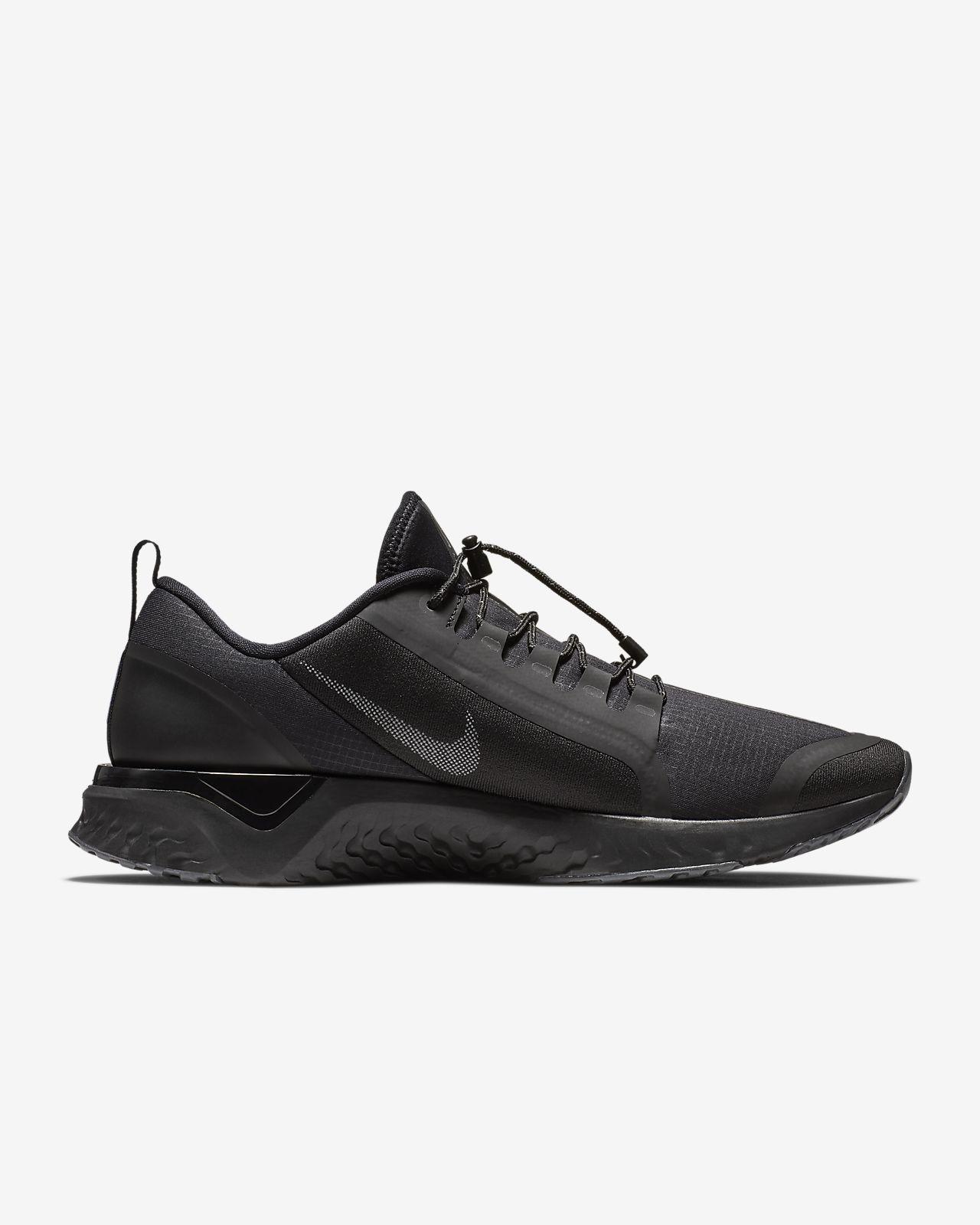 2cb01773182 Nike Odyssey React Shield Water-Repellent Men s Running Shoe. Nike ...