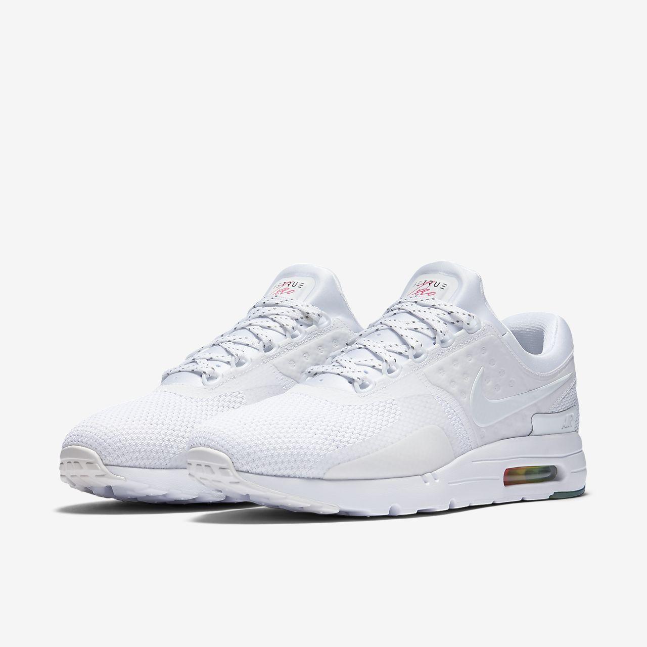 Chaussure mixte Nike Air Max Zero BeTrue