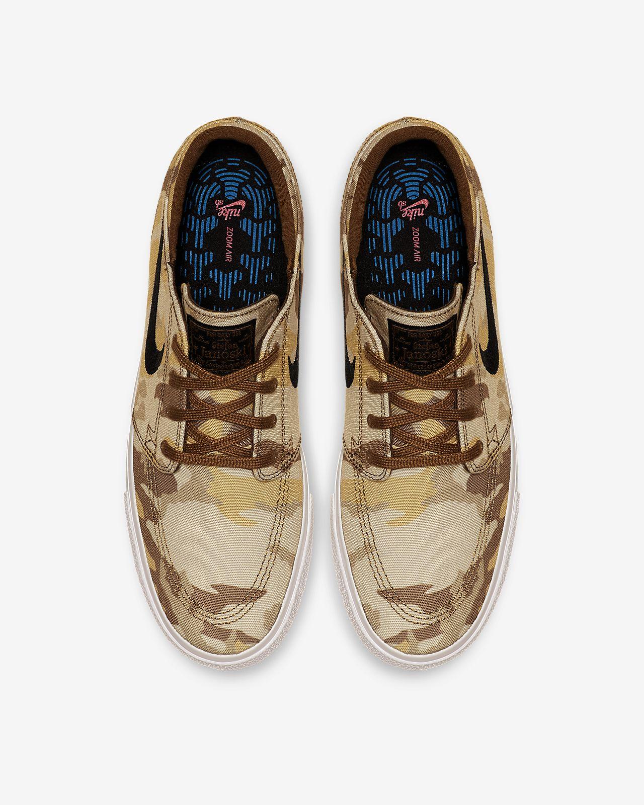 011350b65b03 Nike SB Zoom Janoski Canvas Premium RM Skate Shoe. Nike.com