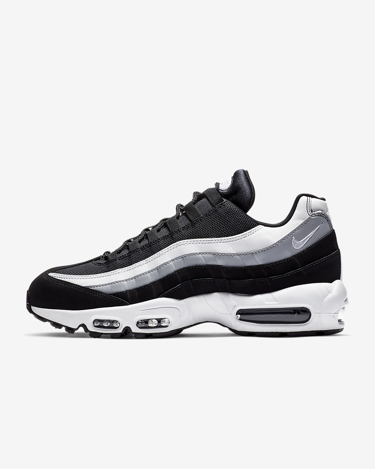 innovative design 67595 c0692 Men s Shoe. Nike Air Max 95 Essential