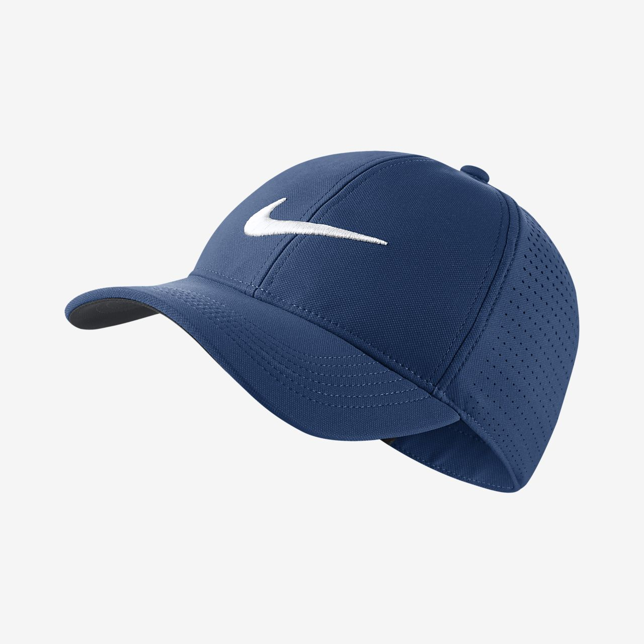 nike legacy 91 perforated adjustable golf hat nike com