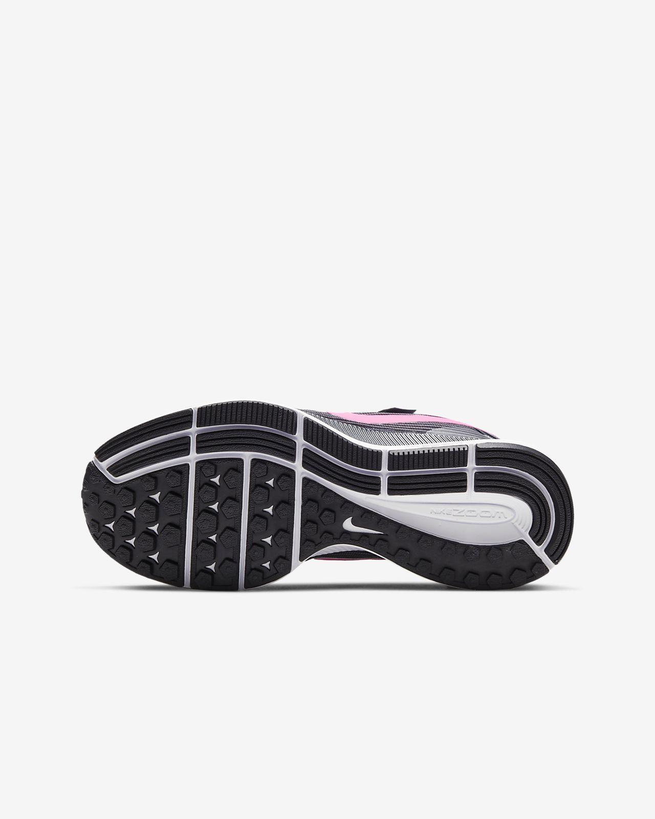 a06c9e6b22b ... Chaussure de running Nike Zoom Pegasus 34 FlyEase pour Jeune  enfant Enfant plus âgé