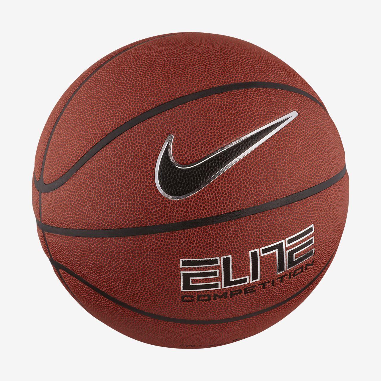 Ballon de basketball Nike Elite Competition 8P