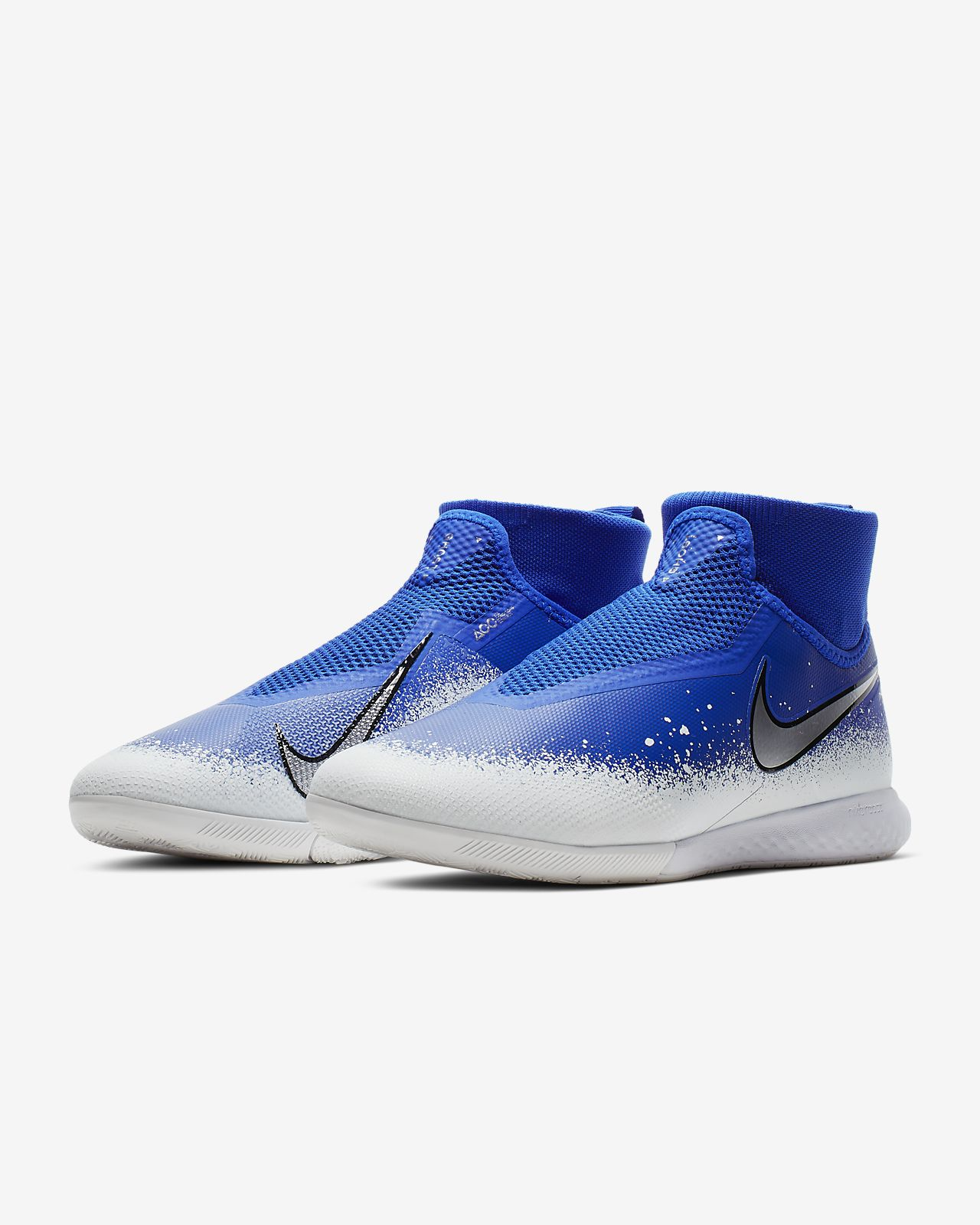 be8fb65a1d77 ... Nike React Phantom Vision Pro Dynamic Fit IC Indoor Court Football Boot