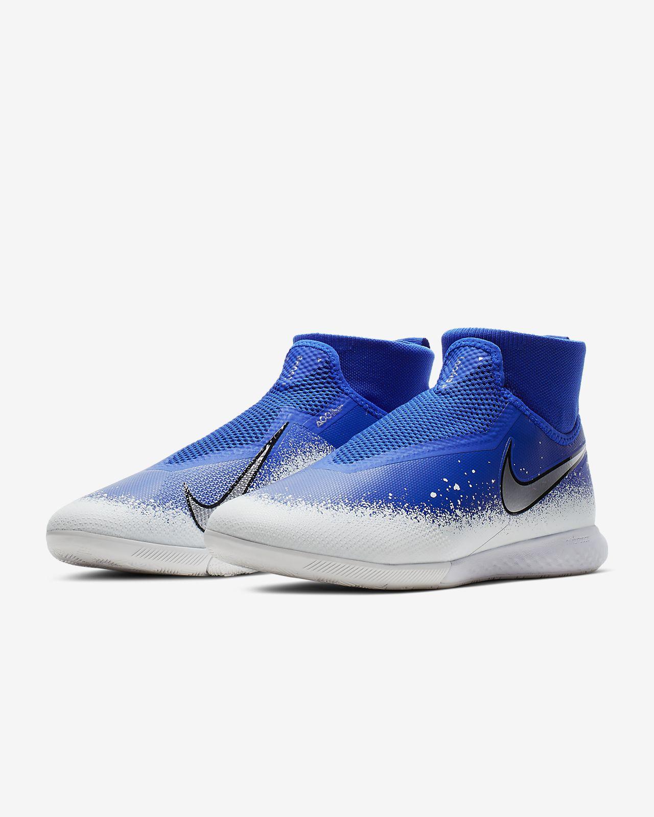 info for 01a22 89b10 ... Zaalvoetbalschoen Nike React Phantom Vision Pro Dynamic Fit IC  Zaalvoetbalschoen