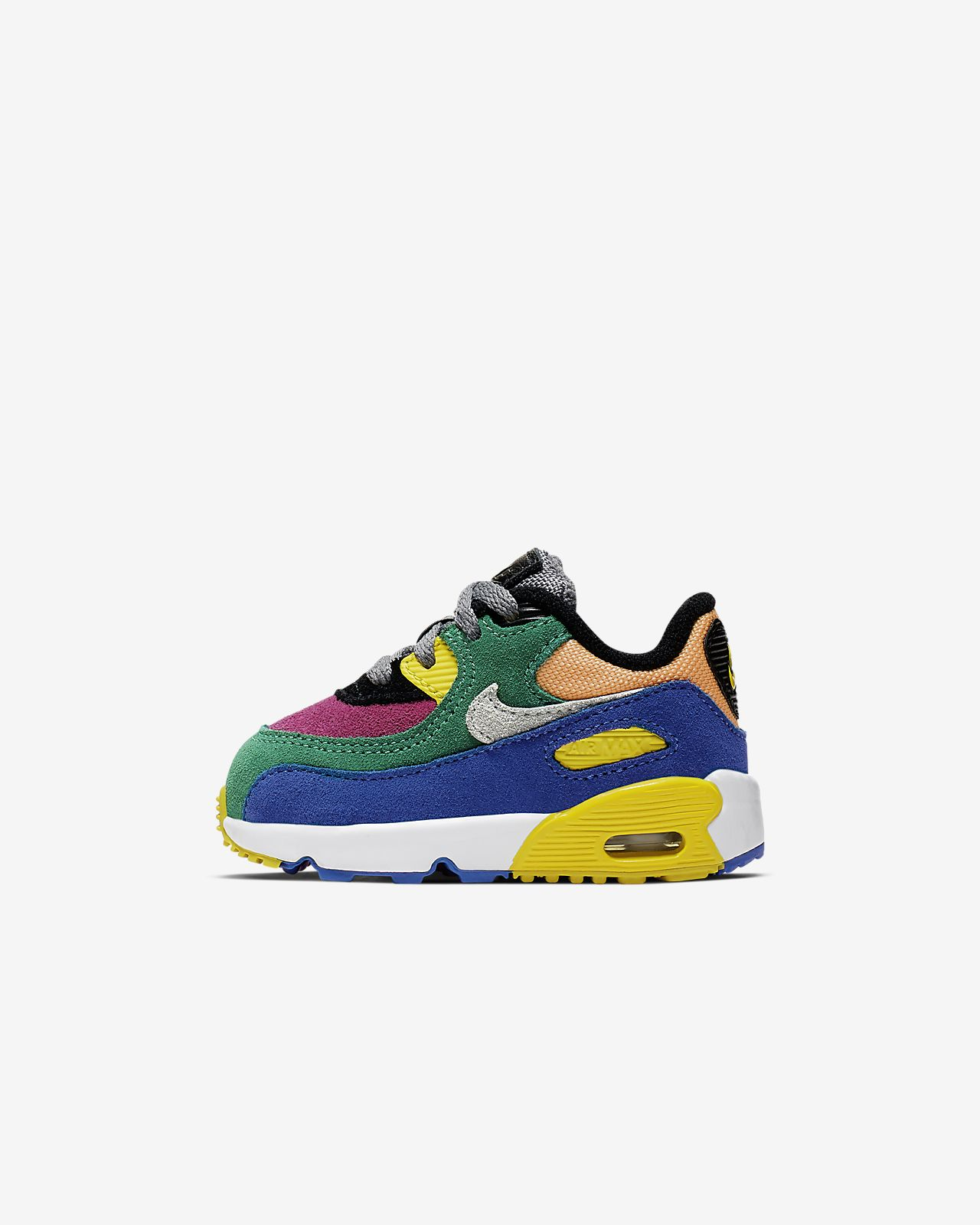 Nike Air Max 90 QS Baby/Toddler Shoe