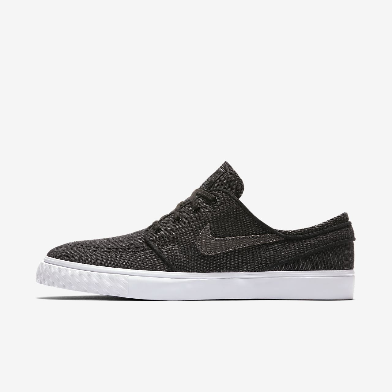 Nike SB Zoom Stefan Janoski Boys Skateboarding Shoes Blue/Black/White pI3445C