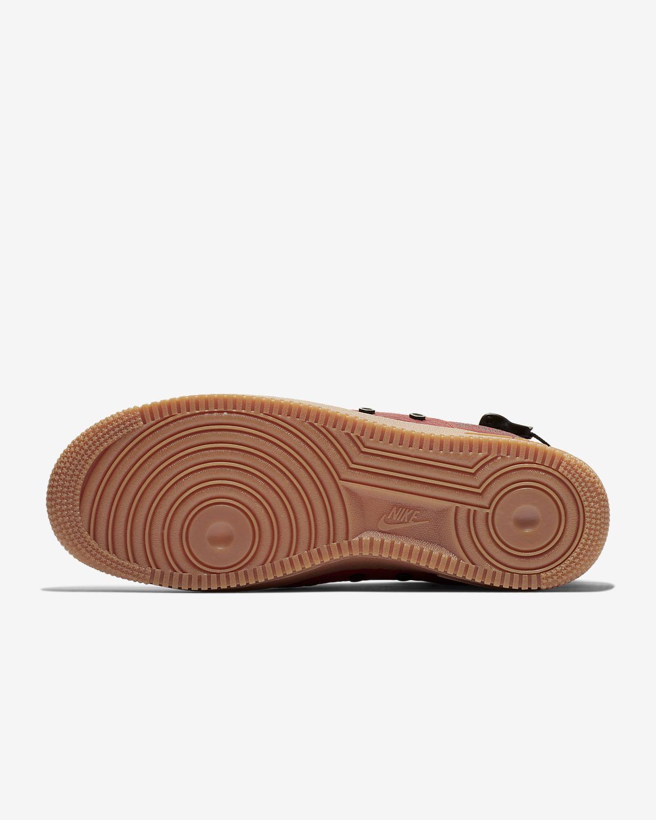 huge selection of 3e6e2 ad3d8 ... Nike SF Air Force 1 Mid Mens Shoe