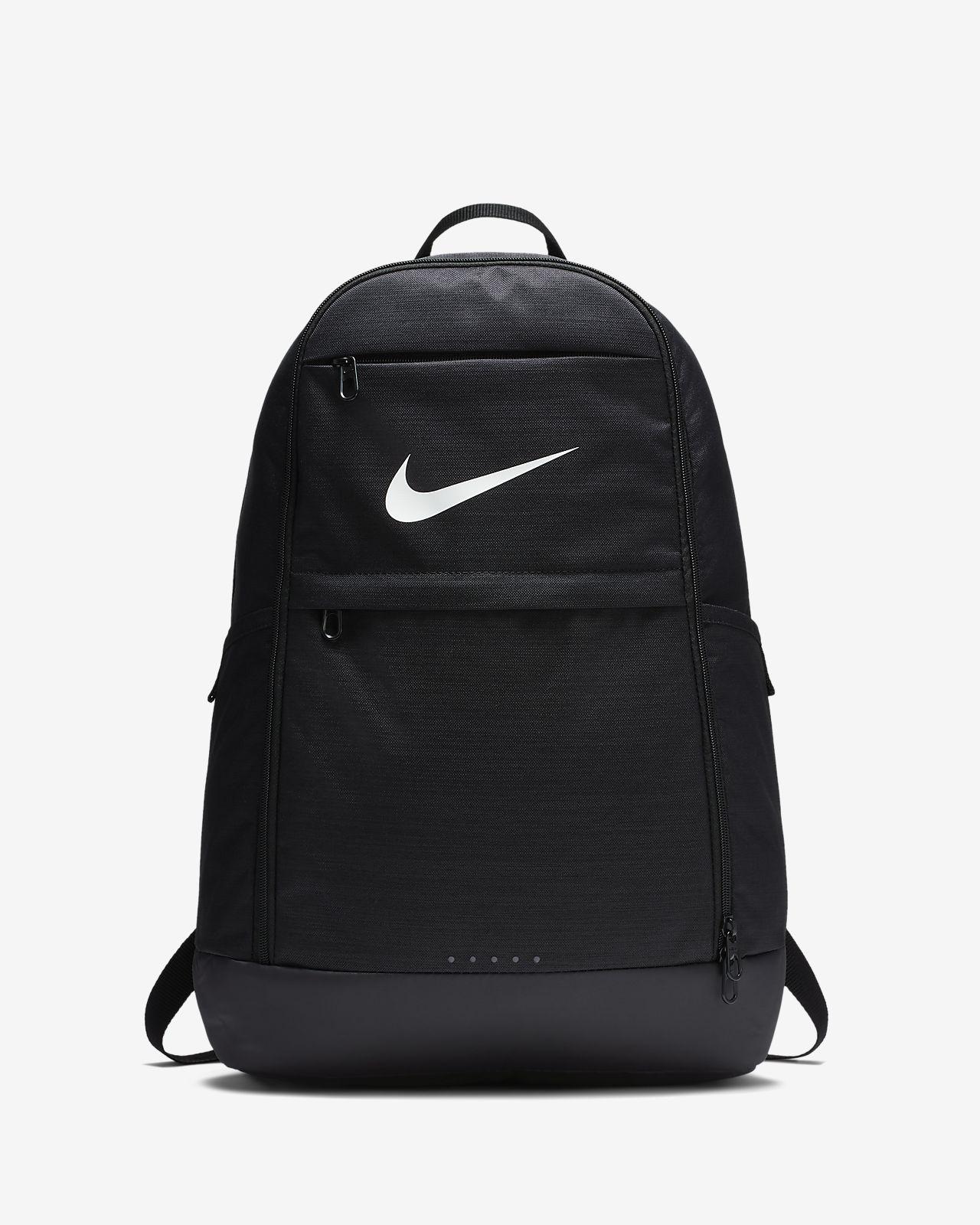 Mochila de entrenamiento Nike Brasilia (extra grande). Nike.com MX 7be39c6732933