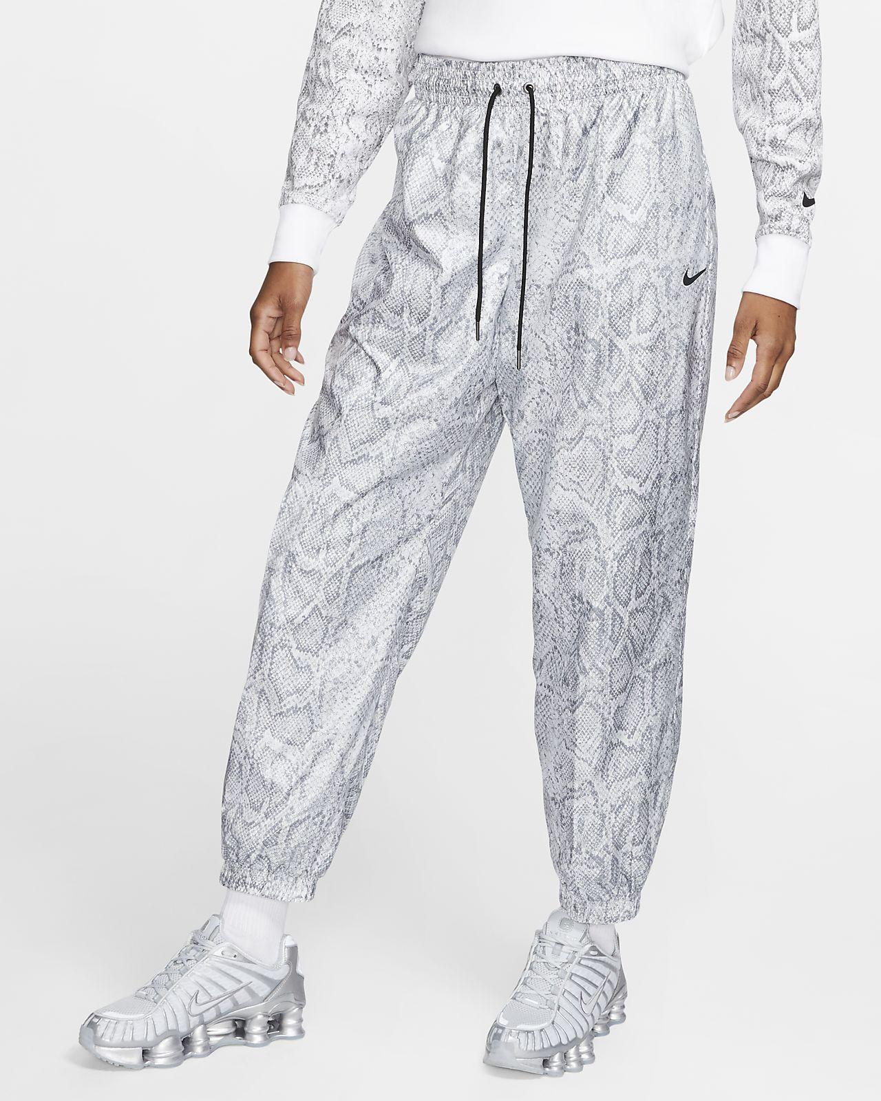 Nike Sportswear szőtt női nadrág