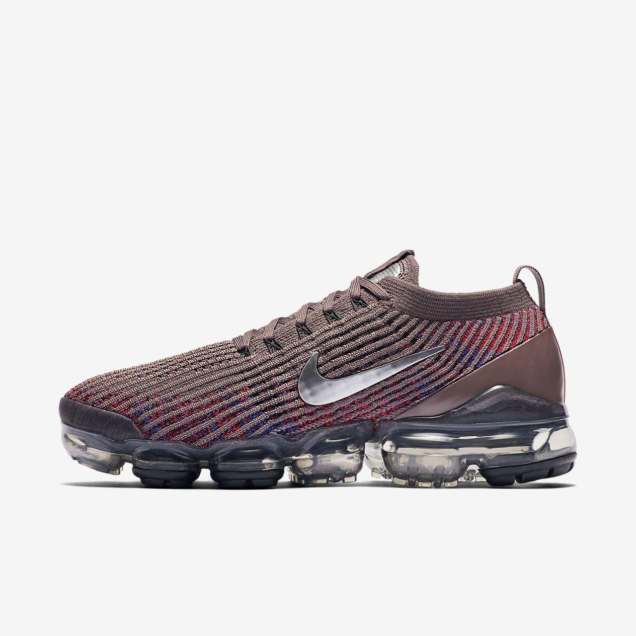 Nike Air 3 Women's VaporMax Shoe Flyknit Nv8Pymn0wO