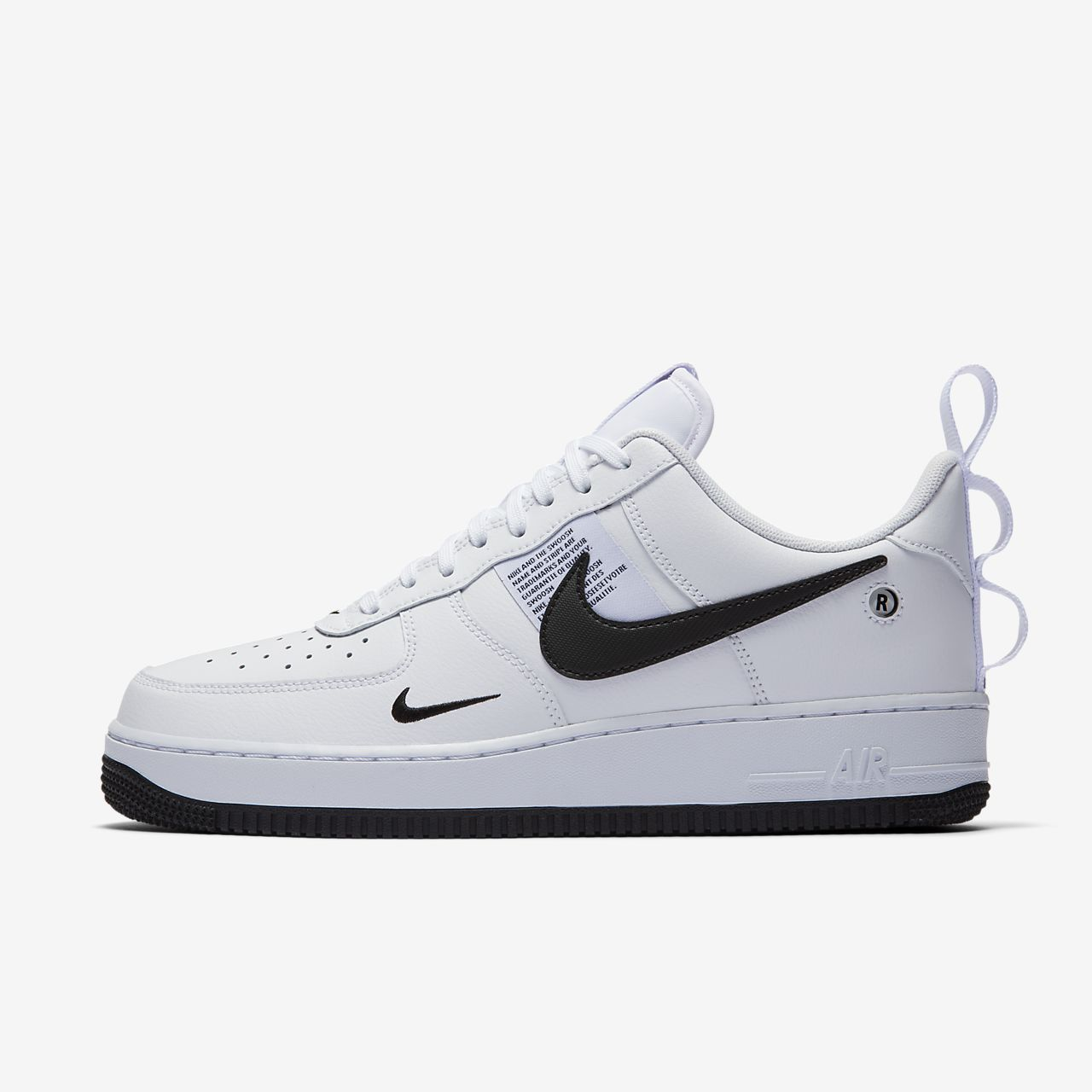 Chaussure Nike Air Force 1 LV8 UL pour Homme