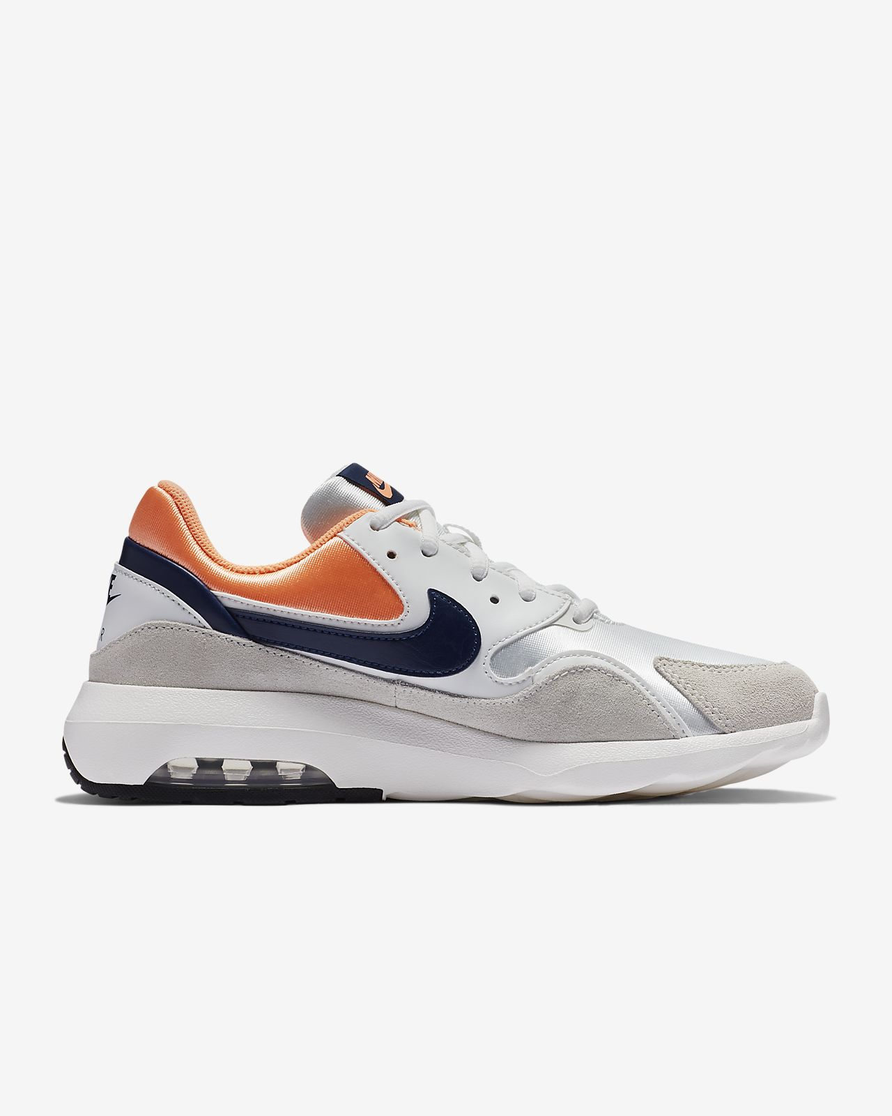 Nike Air Max Nostalgic Women s Shoe. Nike.com IN 6aa5588d8