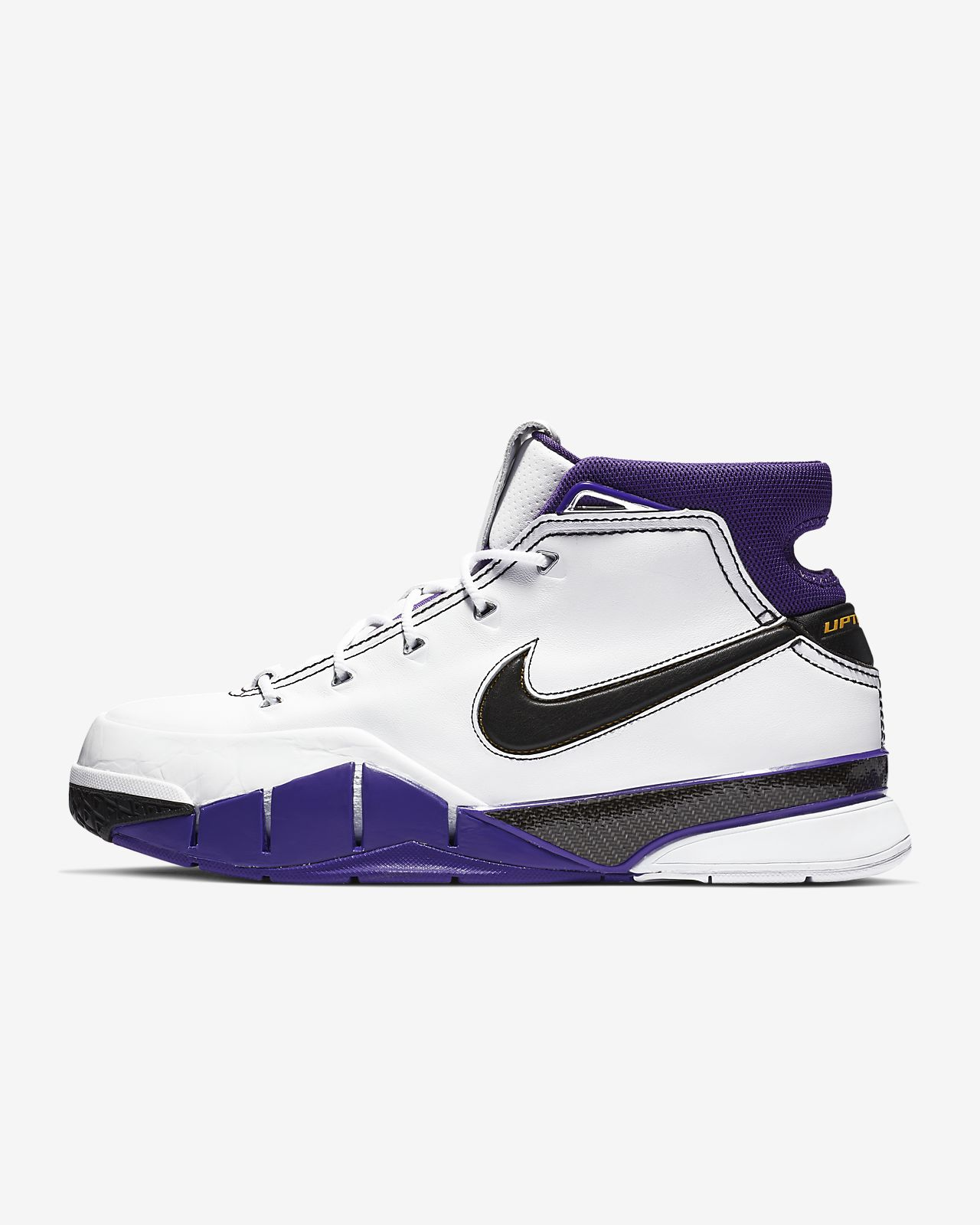 new concept 73f0e 9fcc9 ... Kobe 1 Protro Basketball Shoe