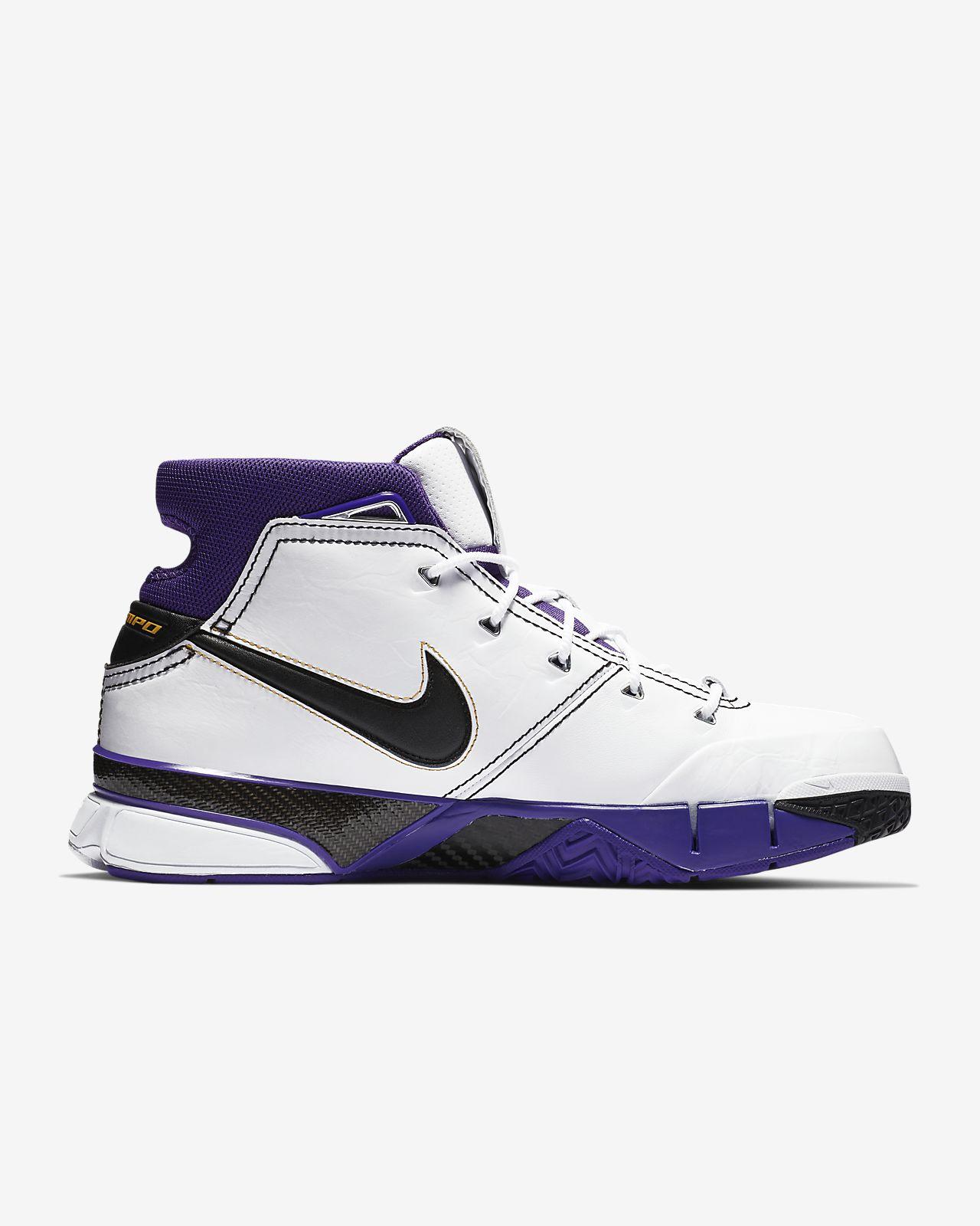 b79d12621799 Kobe 1 Protro Basketball Shoe. Nike.com ID