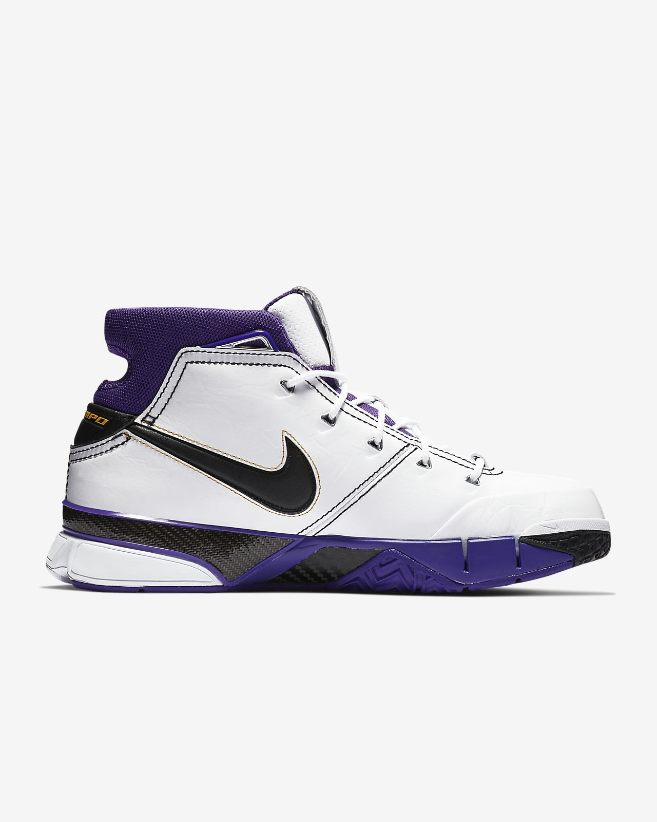 pas mal 2ba98 322a8 Scarpa da basket Kobe 1 Protro