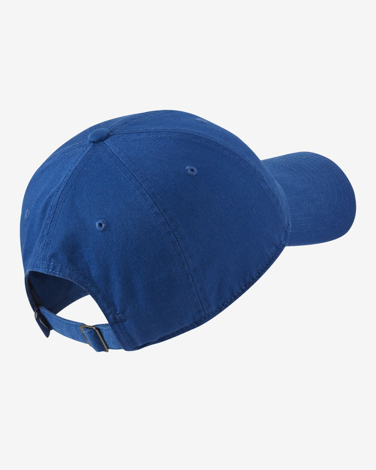 sports shoes 6a688 6906b ... Nike Heritage 86 Essential Swoosh Adjustable Hat