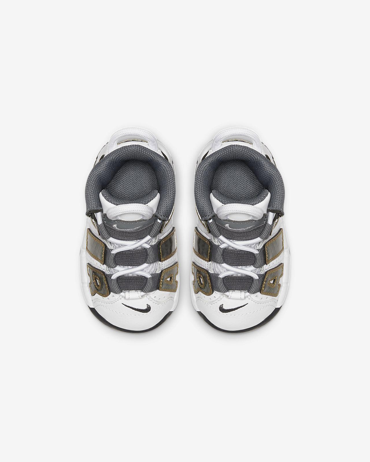 Nike Air More Uptempo SE Schuh für Babys und Kleinkinder