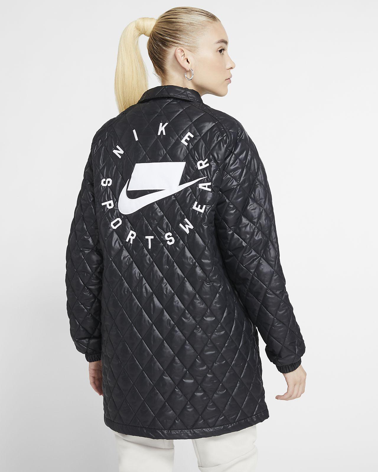 Veste matelassée Nike Sportswear NSW