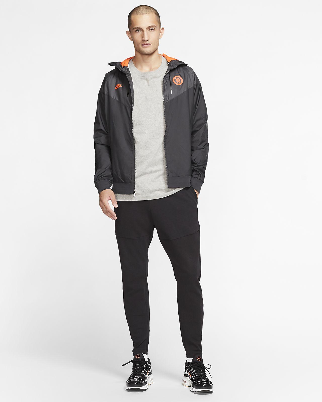 Nike Veste Chelsea FC Windrunner pour Homme
