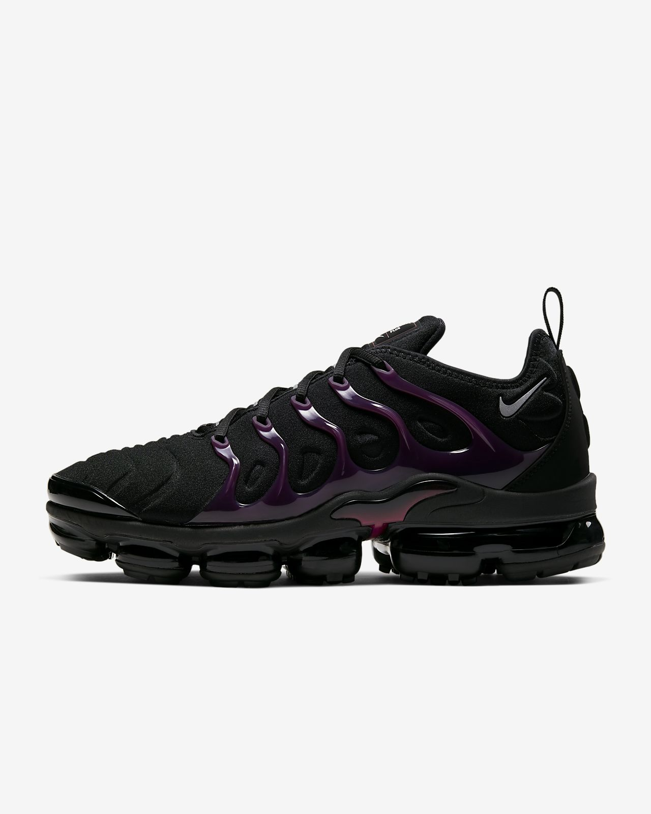 performance sportswear lower price with lowest discount Chaussure Nike Air VaporMax Plus pour Homme