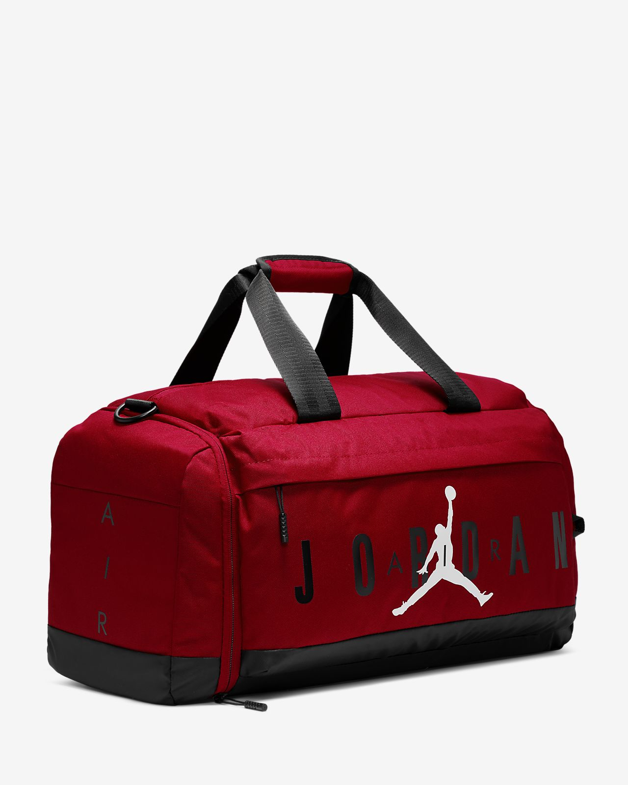 a7fc5e1fc502 Jordan Jumpman Air Duffel Bag. Nike.com GB