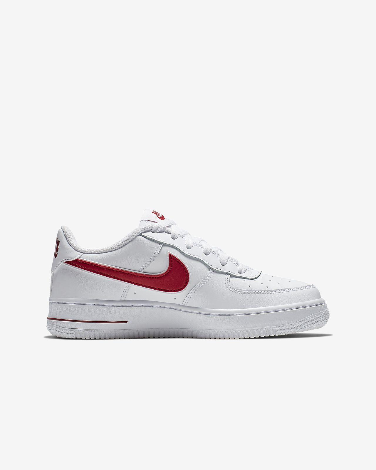 size 40 89fc3 98f63 ... Nike Air Force 1-3 Schuh für ältere Kinder