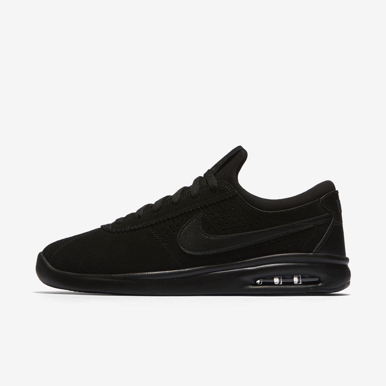 Chaussures Nike Dunk noires Skater homme bLV0HB0