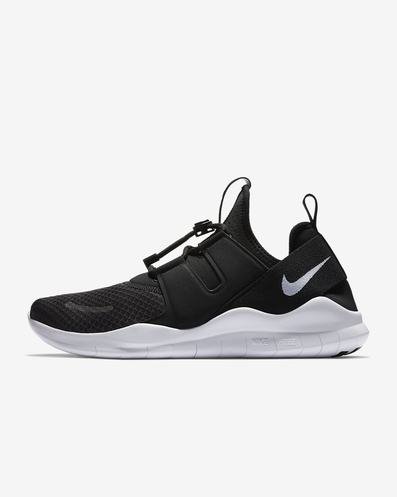 7db9bb92744 Nike Free RN Commuter 2018 Men s Running Shoe. Nike.com