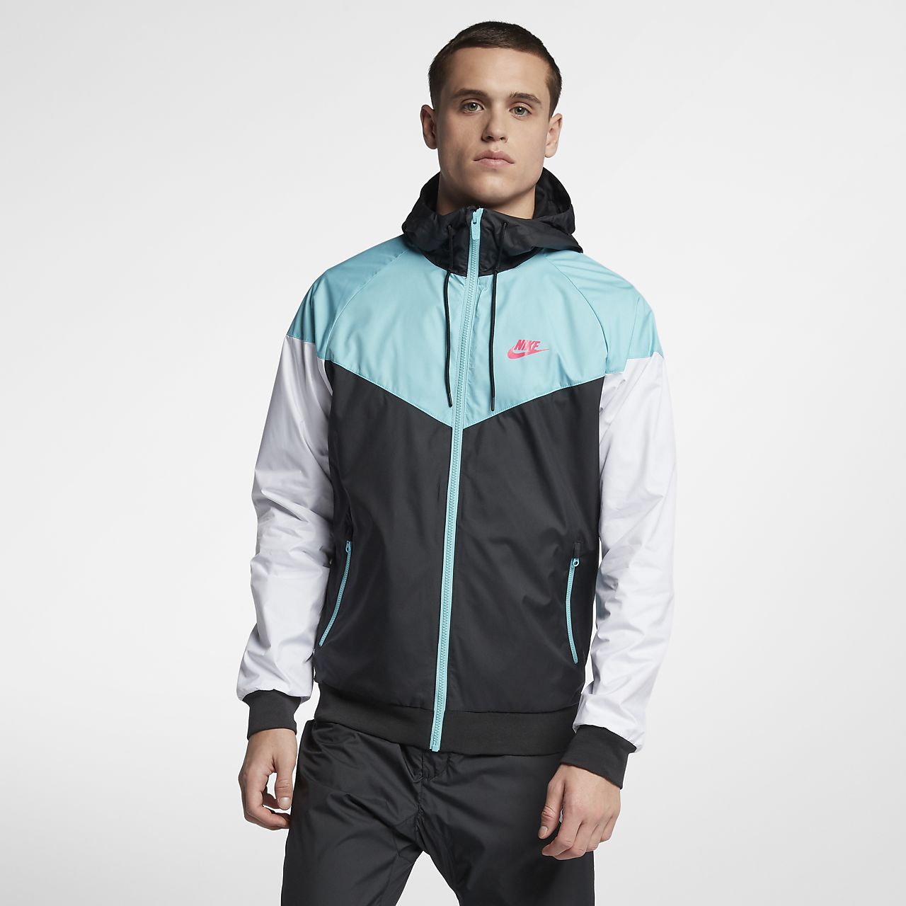 Nike Sportswear Windrunner Men S Jacket Nike Com Hr