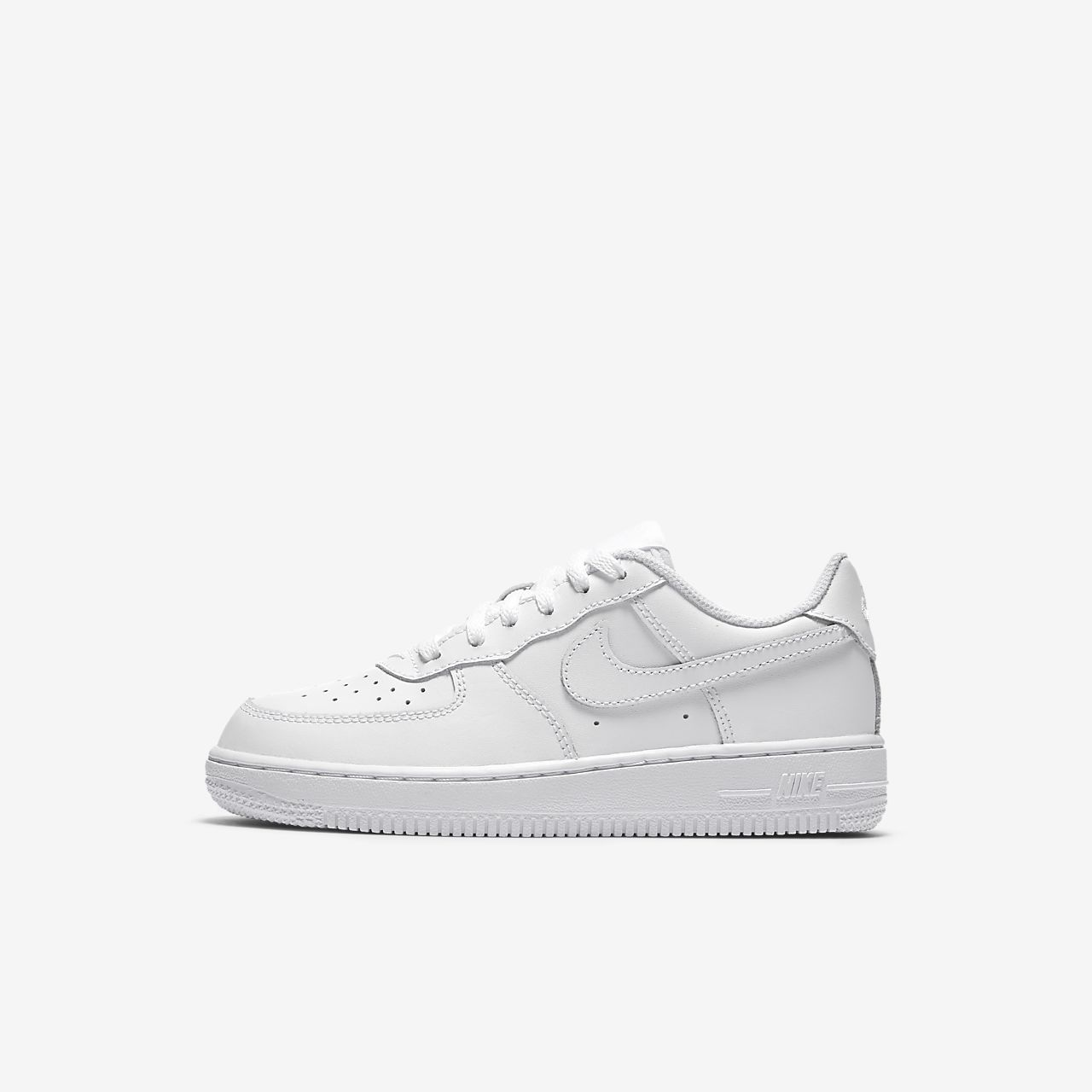 ... Nike Air Force 1 Little Kids' Shoe