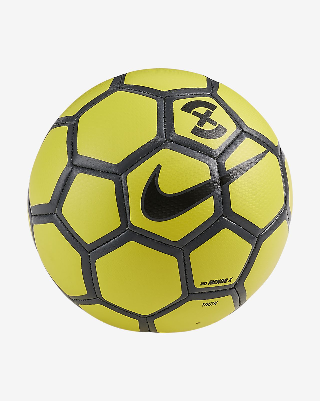 Fotbalový míč Nike Menor X